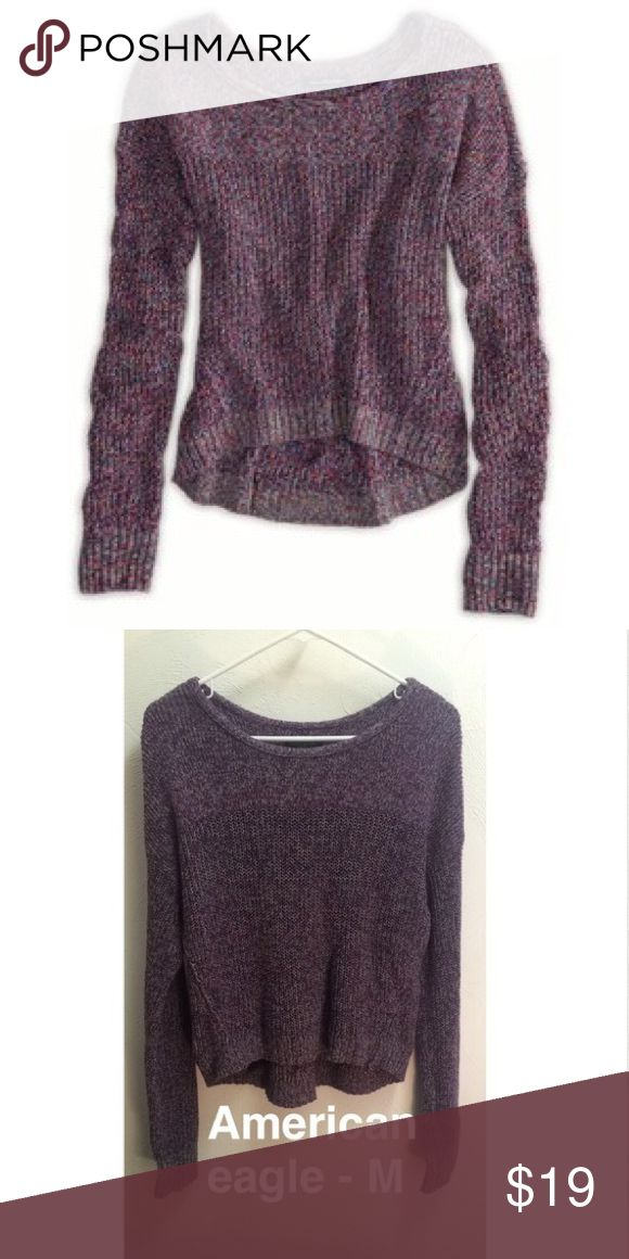 American eagle sweater  Please feel free to comment with questions! I can also provide price quotes for pal and merc.  American Eagle Outfitters Sweaters