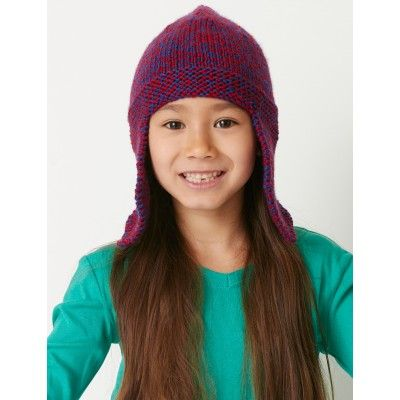 The 168 Best Free Knit Hat Patterns Images On Pinterest Crocheted