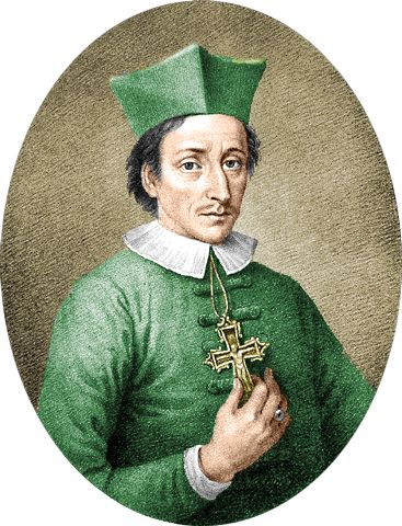 In January, 1638, Danish Catholic bishop and scientist Nicolas Steno was born. He was both a pioneer in both anatomy and geology, and seriously questioned accepted knowledge of the natural world.