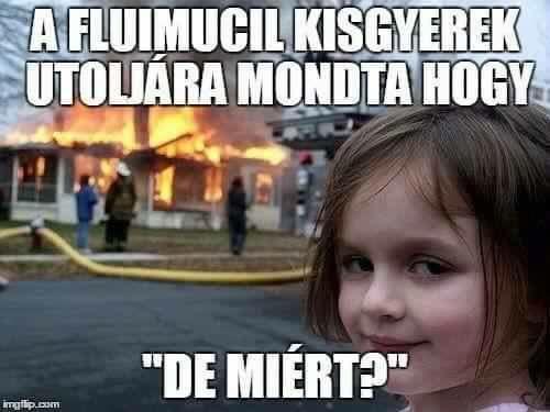 Fluimucil Ábel, az internet legidegesítőbb kisgyereke – Top mémek!   EgerHírek