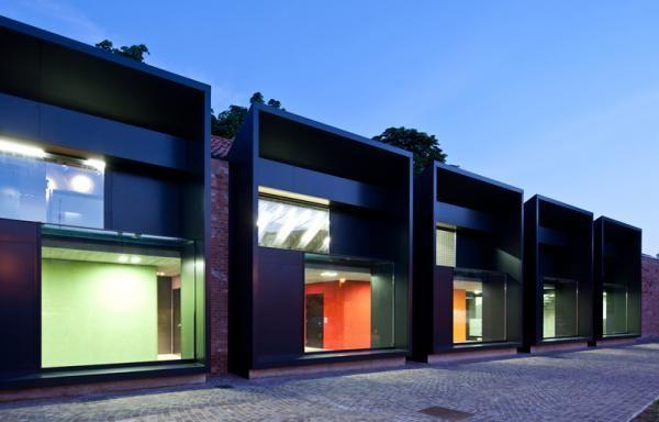 House of Music foto esterno