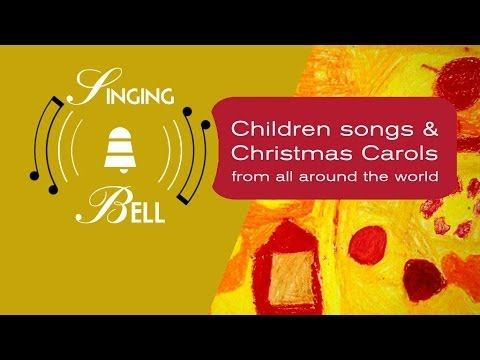 Banuwa (instrumental) An African song (Liberia) from www.singing-bell.com