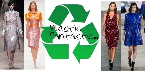 """""""Plastic..."""" by kimearls on Polyvore"""