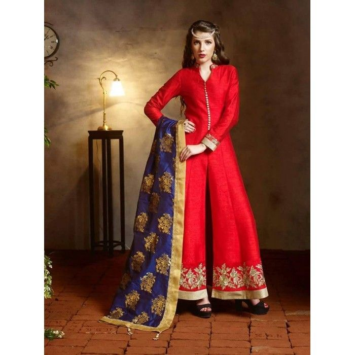 Diwali Sale-Ready To Wear - Designer Dress -03