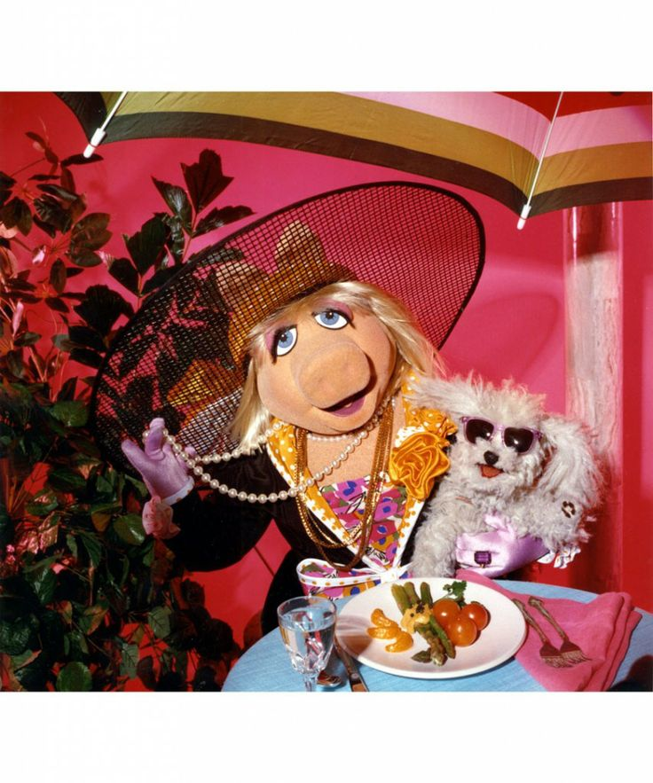 616 Best Miss Piggy Muppets Images On Pinterest: 6956 Best Muppet Connection Images On Pinterest
