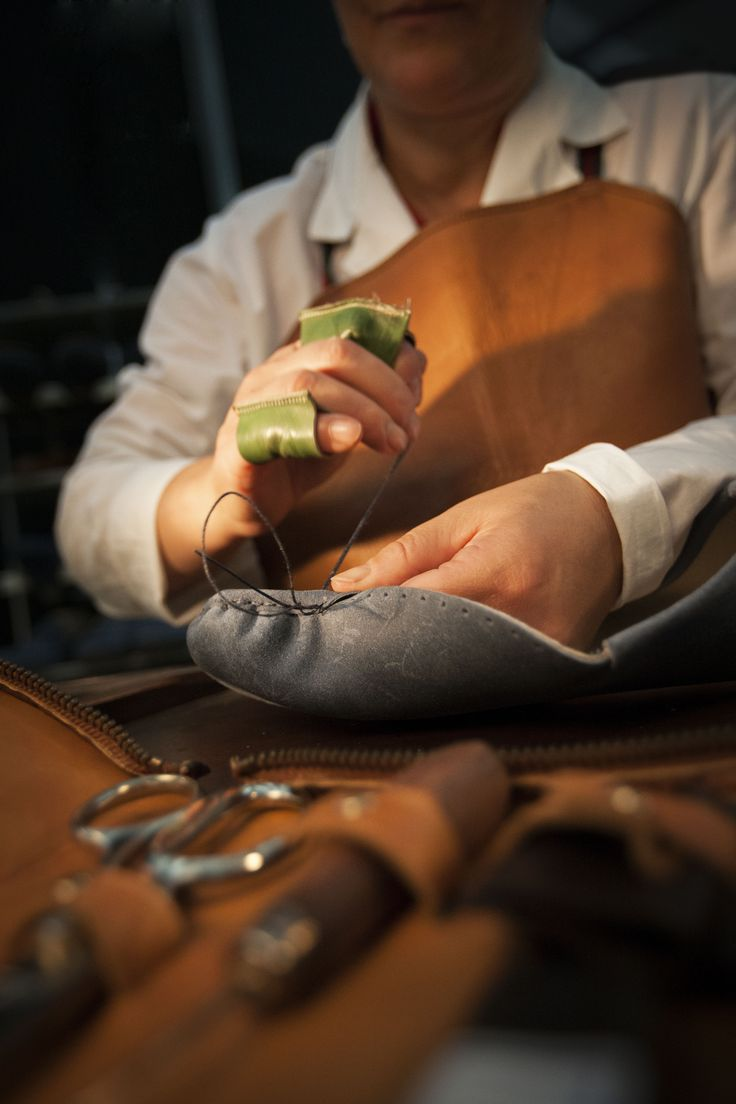 Making Of: The Gucci 1953 Horsebit Loafer