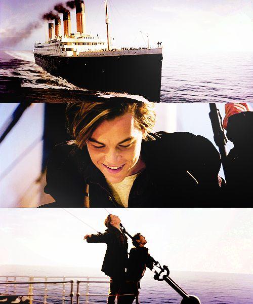 Titanic Movie: 94 Best Images About Leonardo Dicaprio On Pinterest