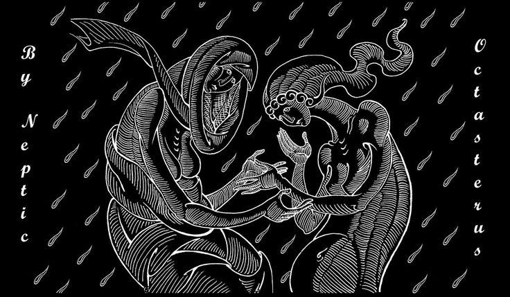 Facing The Inner Man (Rain Of Tears) by TsekeArs