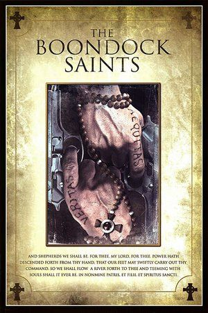 Watch The Boondock Saints Full Movie Streaming HD