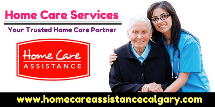 Giving 100% attention to your loved ones is almost impossible in today's times. So, to fill the gap, home care services for seniors have come into existence, so get the best home care services in Calgary for your loved ones. #HomeCareServices #HomeCareAssistance #SeniorCare #Calgary #InHomeCaregiver #Caregiver #Alberta #Canada  www.homecareassistancecalgary.com