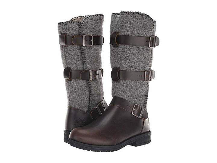 Woolrich Frontier Wrap Boots Shoe Boots Snow Boots