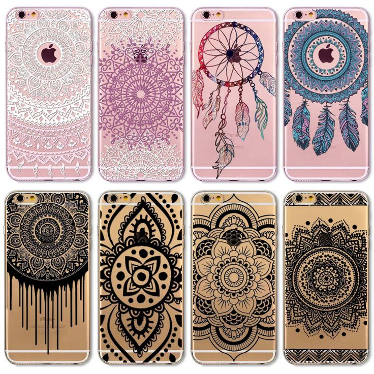 2016 New Phone Case Cover For iPhone 6 6S Soft Silicon Black Colorful Hollow transparent HENNA OJIBWE DREAM CATCHER Ethnic Triba // iPhone Covers Online //   Price: $ 9.26 & FREE Shipping  //   http://iphonecoversonline.com //   Whatsapp +918826444100    #iphonecoversonline #iphone6 #iphone5 #iphone4 #iphonecases #apple #iphonecase #iphonecovers #gadget #gadgets