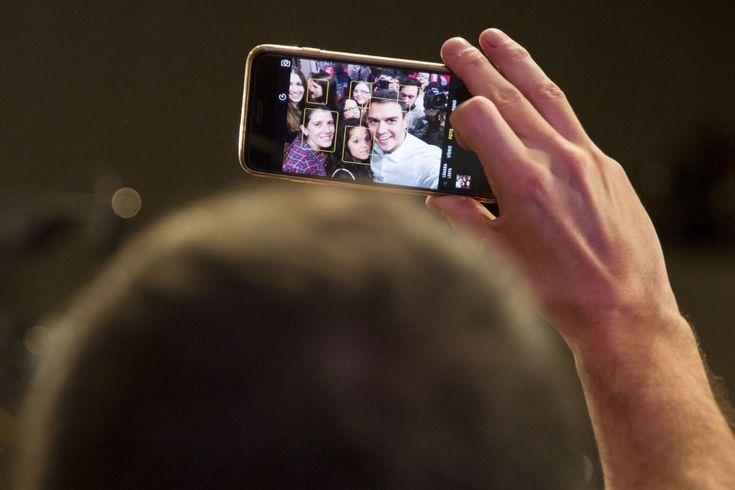 Fotos: Elecciones Generales 2015:  Quinto día de campaña electoral, en imágenes | España | EL PAÍS