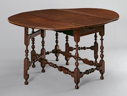 American Furniture, 1620–1730: The Seventeenth-Century and William and Mary Styles | Thematic Essay | Heilbrunn Timeline of Art History | The Metropolitan Museum of Art