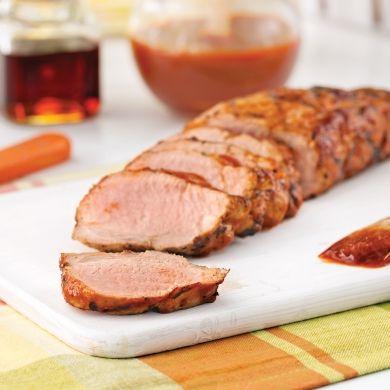 Filet+de+porc+aigre-doux+au+Jack+Daniel's+-+Recettes+-+Cuisine+et+nutrition+-+Pratico+Pratique