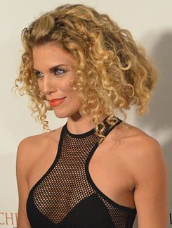 16 July, 1987 ♦ AnnaLynne McCord, American actress and former model.