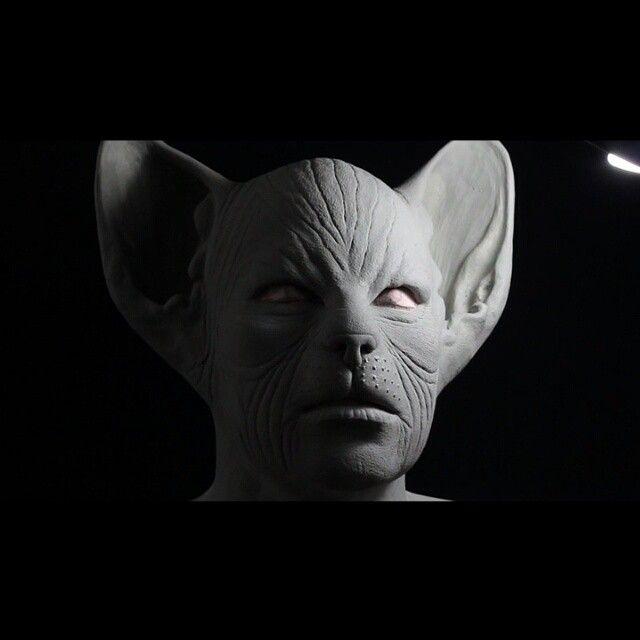 Cómo hacer texturas en escultura/modelado Vídeo completo en mi canal https://youtu.be/1YcJrh3wgP4 www.youtube.com/c/carlosrivetosfx #texture #textures #textura #texturas #escultura #sculpture #plastilina #plasticine #clay #arcilla #masks #mask #mascaras #mascara #spfxmask #spfx #youtube #youtuber #micanal ##youtubers #youtubechannel #colombia #Colombia