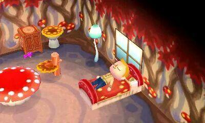 Wow Zuhause im eigenem hause schlafen