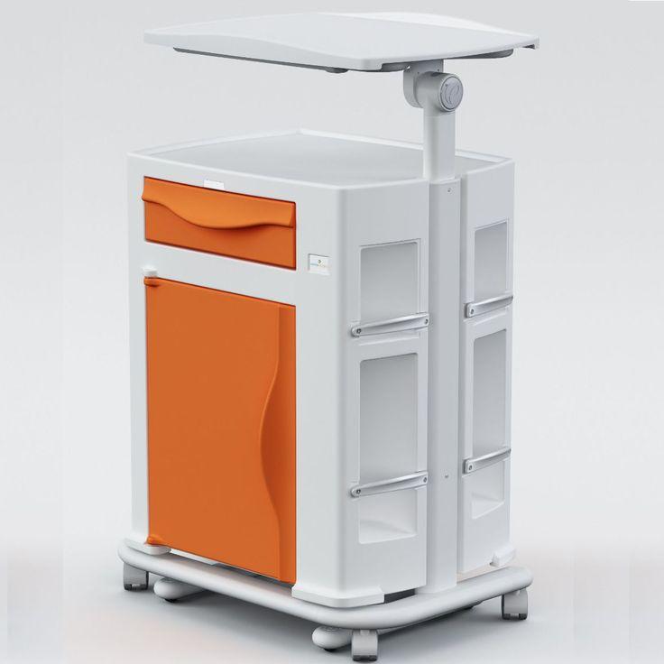Best 17 Best Images About Medical Bedside Tables On Pinterest 400 x 300