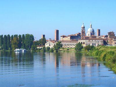Parlando d'Italia: A REGIÃO LOMBARDIA Mantova
