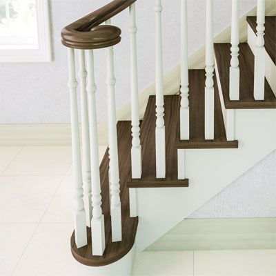 SpinCraft - leading manufacturer of wood turned products in UK and Ireland Staircases, Newel Posts, Spindles, Stair Components, Kitchen Pilasters, Stairs