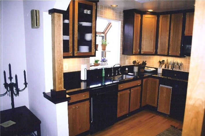 Two Tone Kitchen Cabinet Ideas Two Tone Kitchen Cabinets Pictures Cabinets Pinterest The