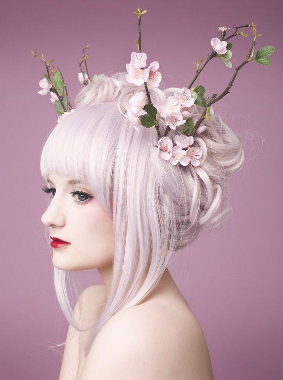 Cheveux pastels : les plus beaux looks sélectionnés pour vous                                                                                                                                                                                 Plus