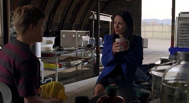 Breaking Bad (TV) / Lydia Rodarte-Quayle's Jacket (Laura ...