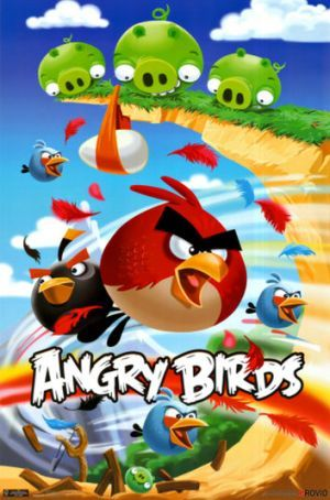 About The Angry Birds Movie Artist : Jason Sudeikis, Josh Gad, Danny McBride, Bill Hader, Maya Rudolph As : Red, Chuck, Bomb, Leonard, Matilda Title : The Angry Birds Movie Full Movie Release date : 2016-05-20 Movie Code : 1985949 Duration : 90 Category : Animation, Action, Comedy