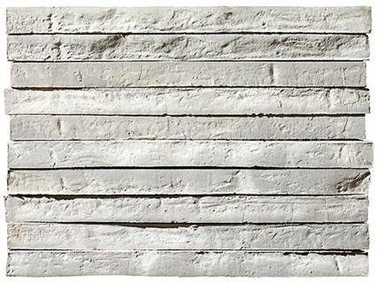 Brick brick of Petersen Kolumba, K91, Denmark, (Roman format)