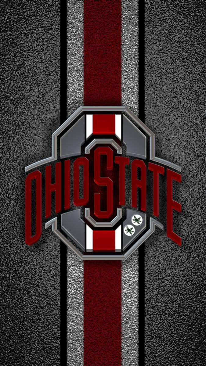 Buckeye Lock Screen 188 A Add It To Your Ohio State Football Logo Graphics Phone Wallpap In 2020 Ohio State Wallpaper Ohio State Buckeyes Football Ohio State Football