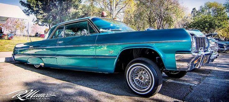 64 Impala Fest