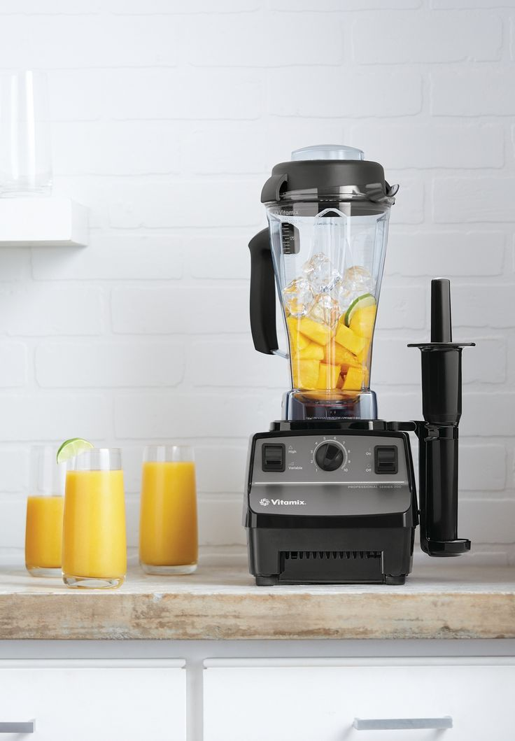 store your vitamix machine and tamper in one place with the tamper holder - Vitamix Blenders