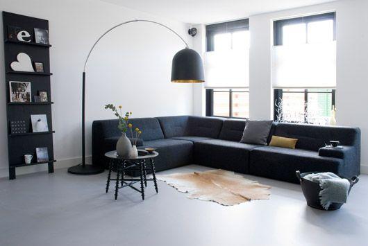 Woonkamer Natuurtinten : livingroom livingroom Pinterest