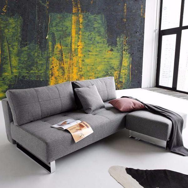 """INNOVATION SOFA: 79""""W ($2080) QUEEN SIZE *FULL SIZE ALSO AVAILABLE"""