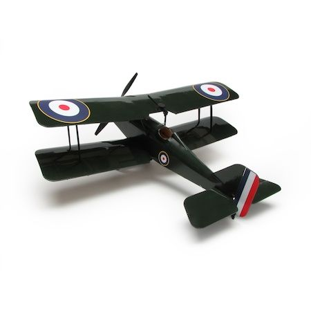 how to make rc aircraft lighter