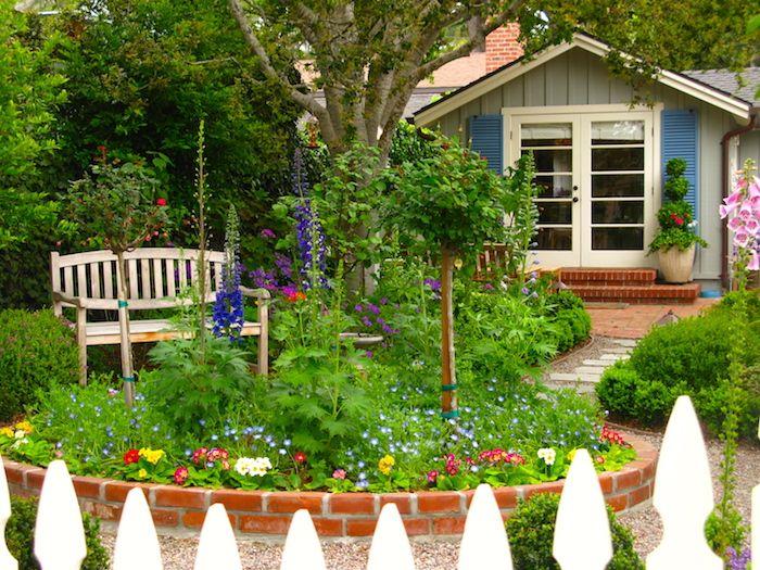 Jardin et GAZON anglais   Jardins anglais, Anglais et Gazon
