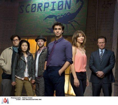 La série américaine inédite Scorpion fait son arrivée ce jeudi 5 mars sur M6 : programmation de trois épisodes à la suite dès 20h55. Scorpion est inspiré de la véritable histoire de Walter O'Brien, diagnostiqué surdoué à l'âge de 11 ans avec un Q.I. de...