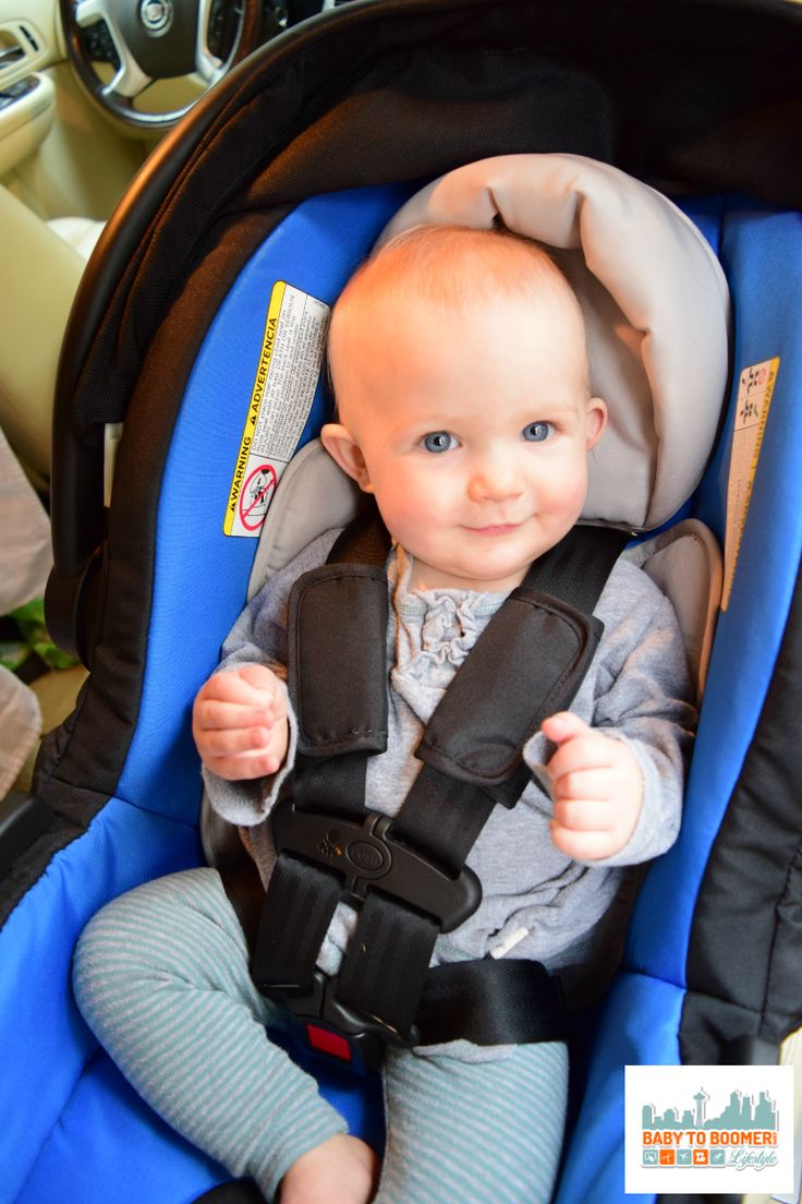 How To Travel With A Toddler Car Seat