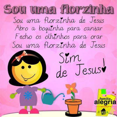 Jesus me ama: Família Alegria