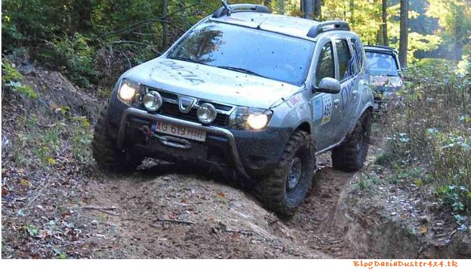 Dacia duster off road - Sök på Google