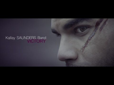 Kállay Saunders Band - Victory (Official Video)