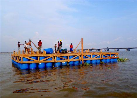 http://www.treehugger.com/green-architecture/makoko-floating-school-nigeria-nle.html