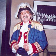Paul Revere in 2007.  Wikipedia, the free encyclopedia