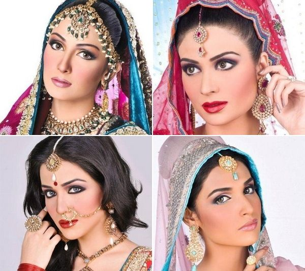 Indian Makeup Ideas for All Party Types and Occasions