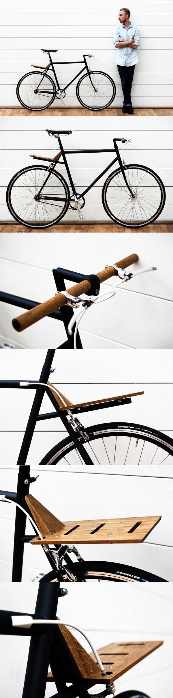 DV01 Concept Bicycle by creattica (via Creattica)