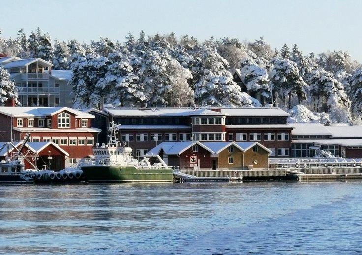 Gothenburg, Sweden #winter #travel