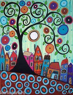 78 mejores ideas sobre dibujos con puntillismo en for Pintura color albero