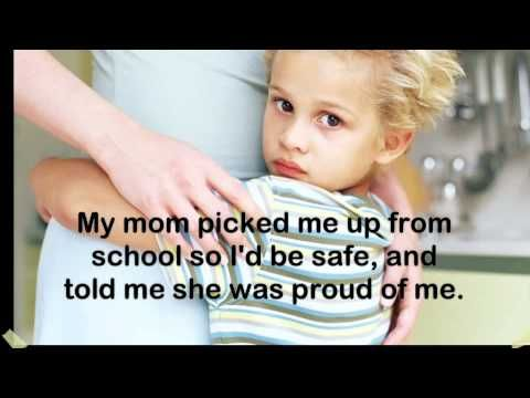 Team Anaphylaxis PSA: Inclusion  Anaphylaxis - All children deserve to feel safe and accepted at school.: Baby