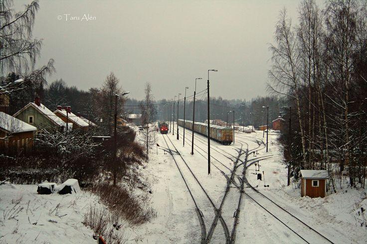 Heinola Finland
